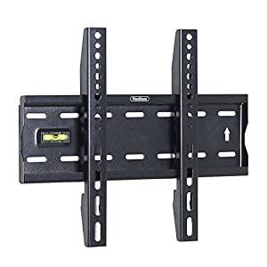 Vonhaus 15 42 Quot Fixed Tv Wall Mount Bracket With Built In