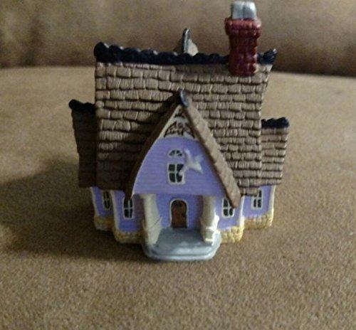 Hallmark Merry Miniature Haunted House