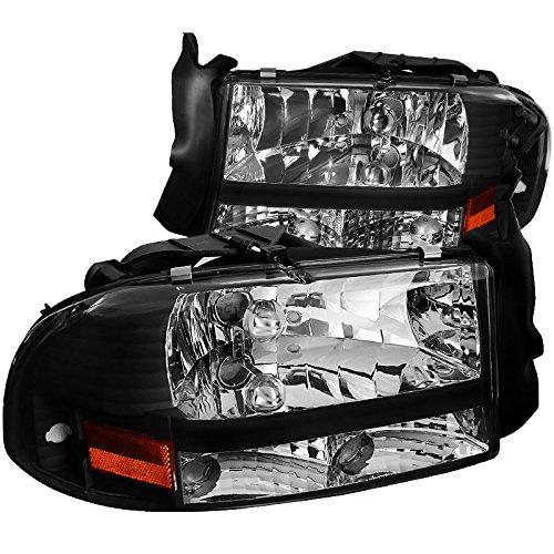 01 durango headlights - 8