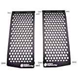 Enduro Engineering Radiator Guards - Fits: Yamaha YZ125 2005-2018