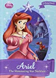 Ariel: The Shimmering Star Necklace (Disney Princess Set 3)