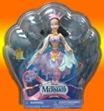 Disney Little Mermaid Ariel & Her Sisters Alana Doll