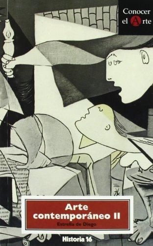 Descargar Libro Arte Contemporaneo Ii Estrella De Diego