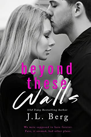 book cover of Beyond These Walls