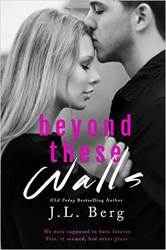 Book Beyond These Walls (Walls Duet)