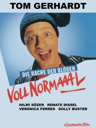 Voll Normaaal Film