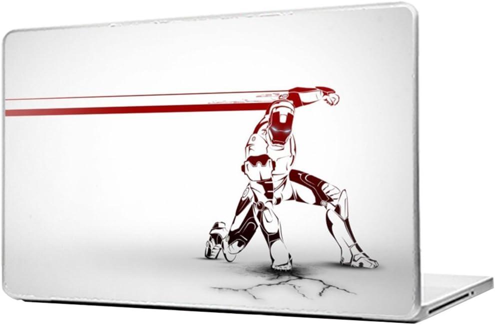 Iron Man Laptop Notebook Skin Sticker Vinyl Decals