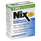 Nix Lice Treatment 2 oz (Pack of 4)
