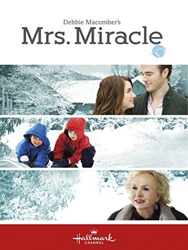 Debbie Macomber's Mrs. Miracle (Best Post Christmas Sales)