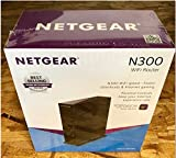 NETGEAR Wireless Router - N300 (WNR2000)