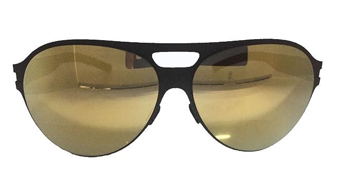 Amazon.com: Mykita – Gafas de sol Marco nuevo aviator ...