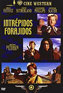 Intrépidos Forajidos [DVD]