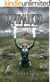 Lifemarked (The Fatemarked Epic Book 5)