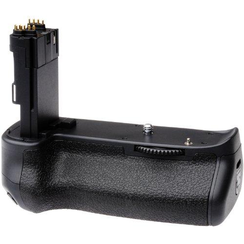 (Vivitar BG-E13 Pro Series Multi-Power Battery Grip for Canon EOS 6D Digital SLR Camera)
