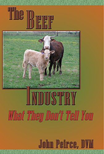 The Beef Industry: What They Don't Tell You