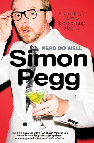 Download Nerd Do Well: A Small Boy's Journey to Becoming a Big Kid Pdf