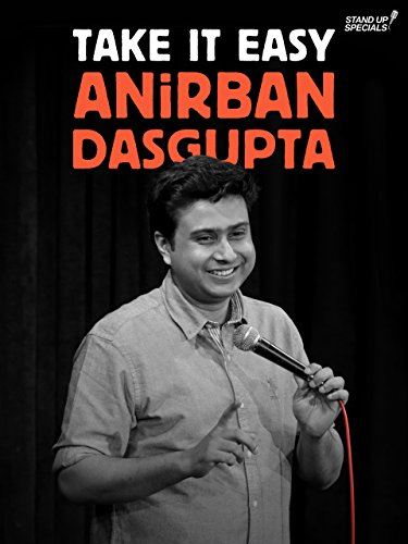 Anirban Dasgupta's: Take It Easy (Best Jokes In Tamil)