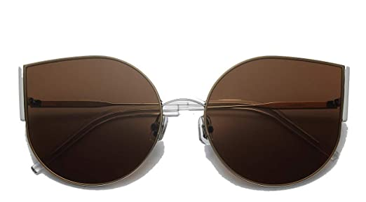 9907fde2aa33 Gentle Monster CHAMELEON 02 (BR) sunglasses  Amazon.com.au  Fashion