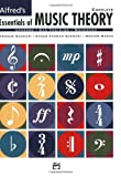 Alfred's Essentials of Music Theory, Complete (Lessons * Ear Training * Workbook), Andrew Surmani, Karen Farnum Surmani, Morton Manus, 0882848976