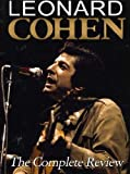 Cohen, Leonard - The Complete Review
