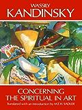Concerning the Spiritual in Art (Dover Fine Art, History of Art)