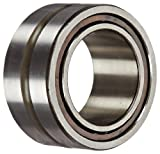 SKF NKIA 5906 Radial and Thrust Bearing, Needle