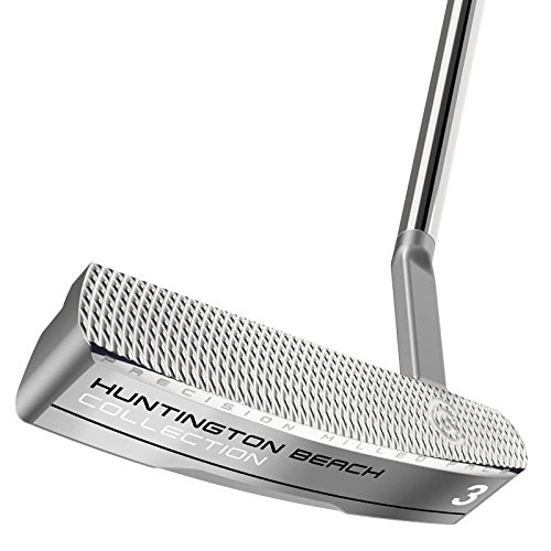 Cleveland Golf 2017 Huntington Beach #3 Putter, 34 ()