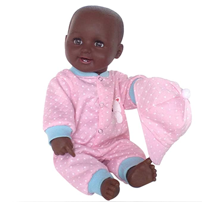 Amazon com: IAMUP Kids 50cm Baby Kids Simulation Toys Doll