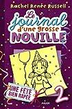 """Afficher """"Le journal d'une grosse nouille n° 2<br /> Une fête bien râpée"""""""