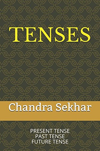 TENSES: PRESENT TENSE   PAST TENSE    FUTURE TENSE (ILLUSTRATED)