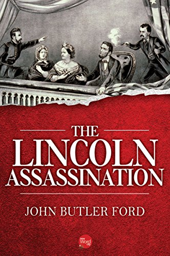 The Lincoln Assassination cover