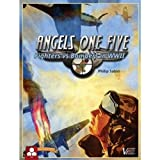 Angels One Five - WWII Aerial Combat Boxed Board Game