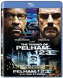 The Taking of Pelham 1 2 3 (2009) [Blu-ray] (Bilingual)
