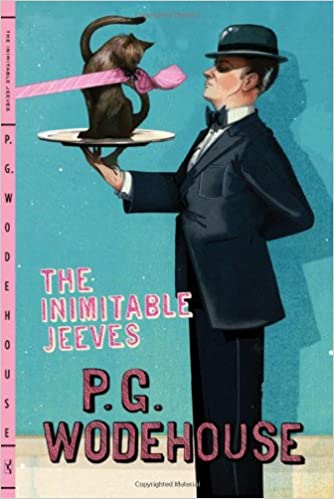 The Inimitable Jeeves - P. G. Wodehouse