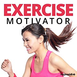 Exercise Motivator Hypnosis