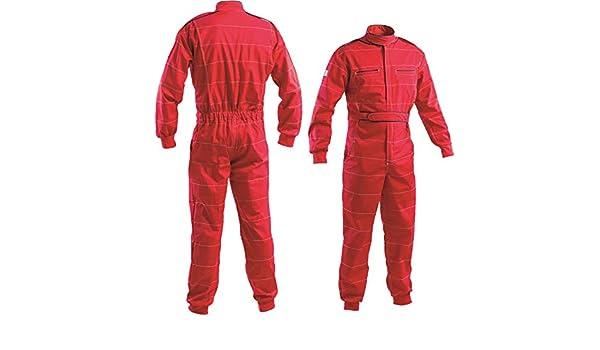 Chándal para Hombre de Trabajo Multibolsillos Monaco Estilo piloto ...
