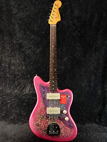 Fender Traditional 60s Jazzmaster (Pink Paisley) [Made in Japan]