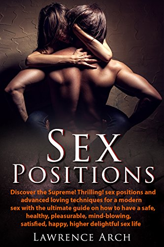 Sez positions for sexual health