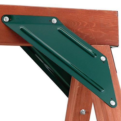 Swing N Slide EZ Frame R/L Brace (Wooden Swing N Slide Set)