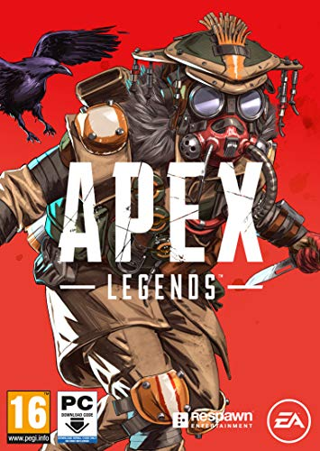 Apex Legends - The Bloodhound Edition pc game india 2020