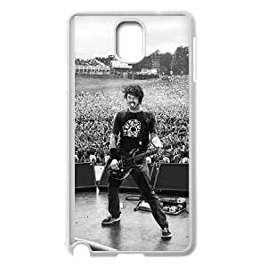 Samsung Galaxy Note 3 Cell Phone Case White Dave Grohl Foo Fighters msg