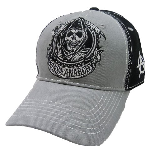 Sons of Anarchy Contrast Cogwheet -