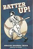 Batter Up!, Ross Berger, 1402767250