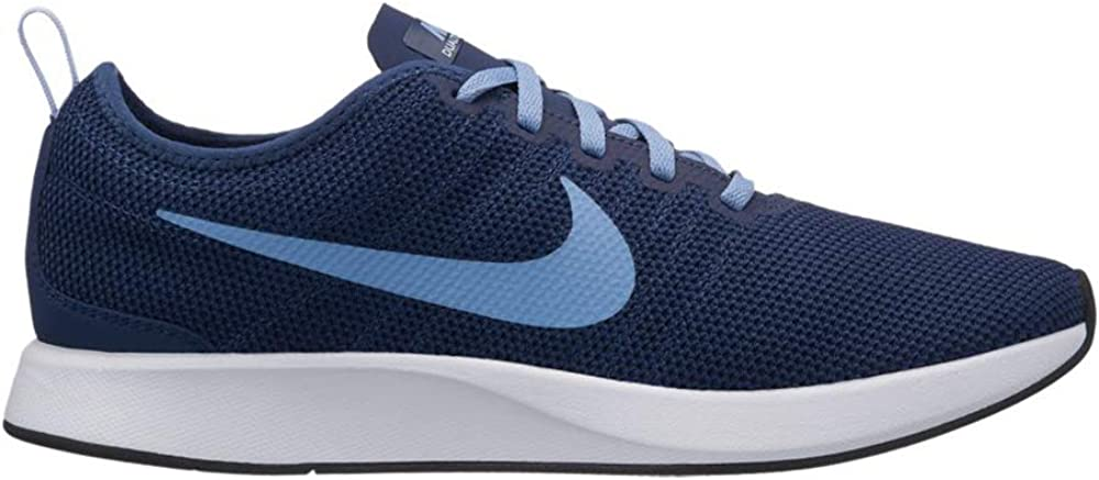 Nike Mens Dualtone Racer Textile Trainers