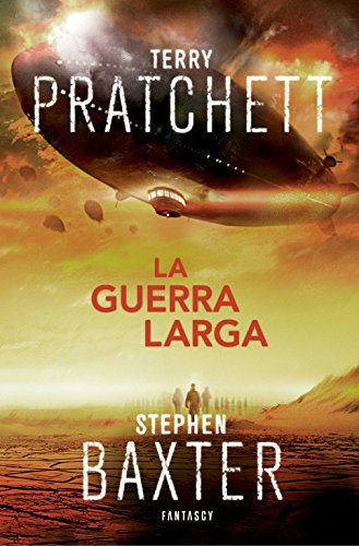 Descargar Libro La Guerra Larga Terry/baxter, Stephen Pratchett