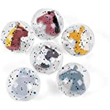 Horse Bouncing Balls (12 ct) (12 per package)