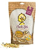 Treats for Chickens Certified Organic Cluck Yea Treat, 1-Pound, 13 oz