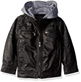 Urban Republic Boys' Ur Pu Jacket