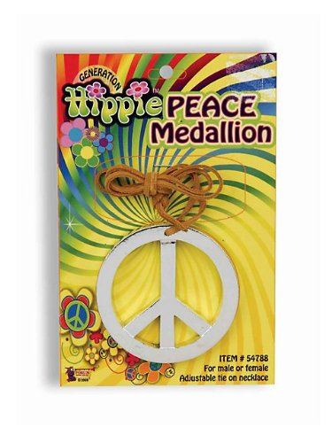 Forum Novelties 54788 Peace Medallion