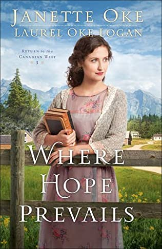 book cover of Where Hope Prevails